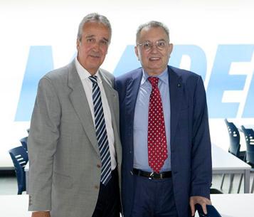 El grupo Mapei compra Tecnopol Sistemas, empresa española líder en soluciones de impermeabilización