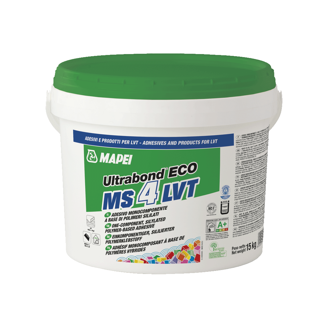 ULTRABOND ECO MS 4 LVT