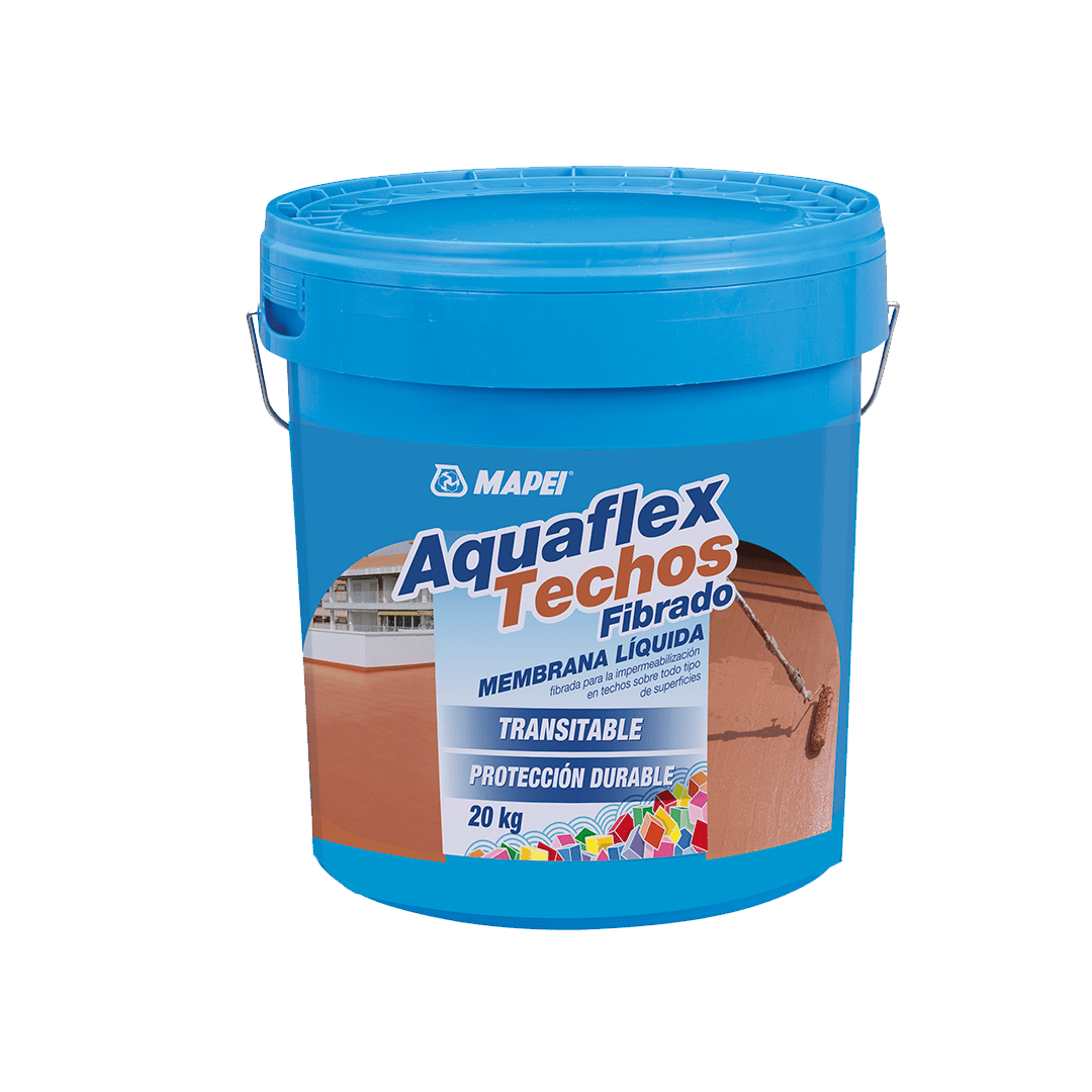 AQUAFLEX TECHOS FIBRADO