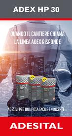 Gamma Adex HP 30