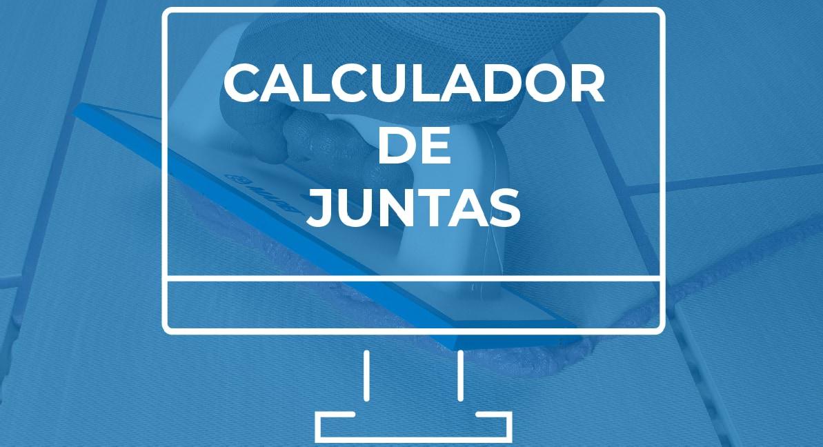 Calculador de Juntas