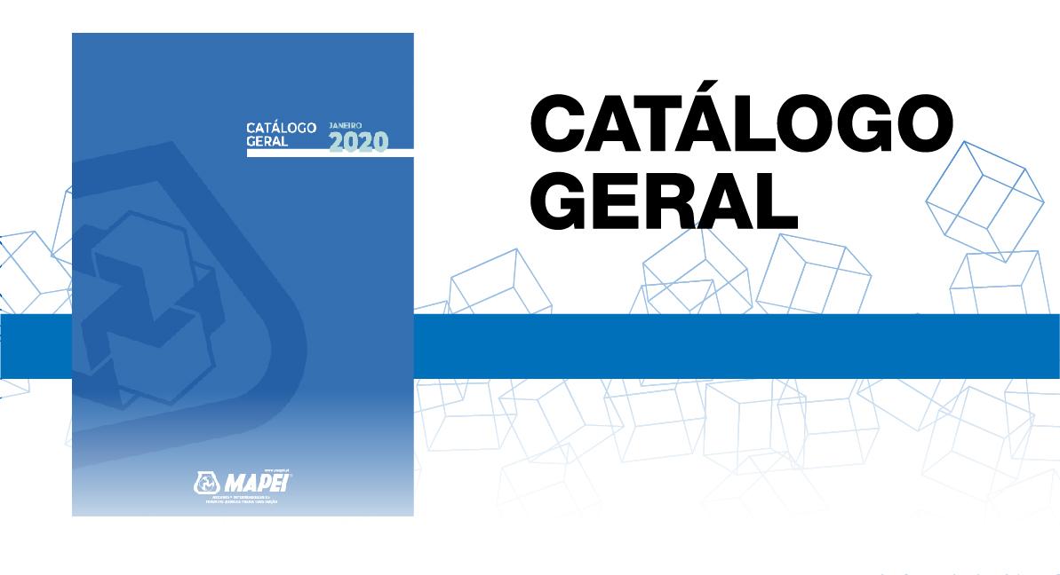 Catalogo Geral 2020