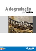 Degradação do betão