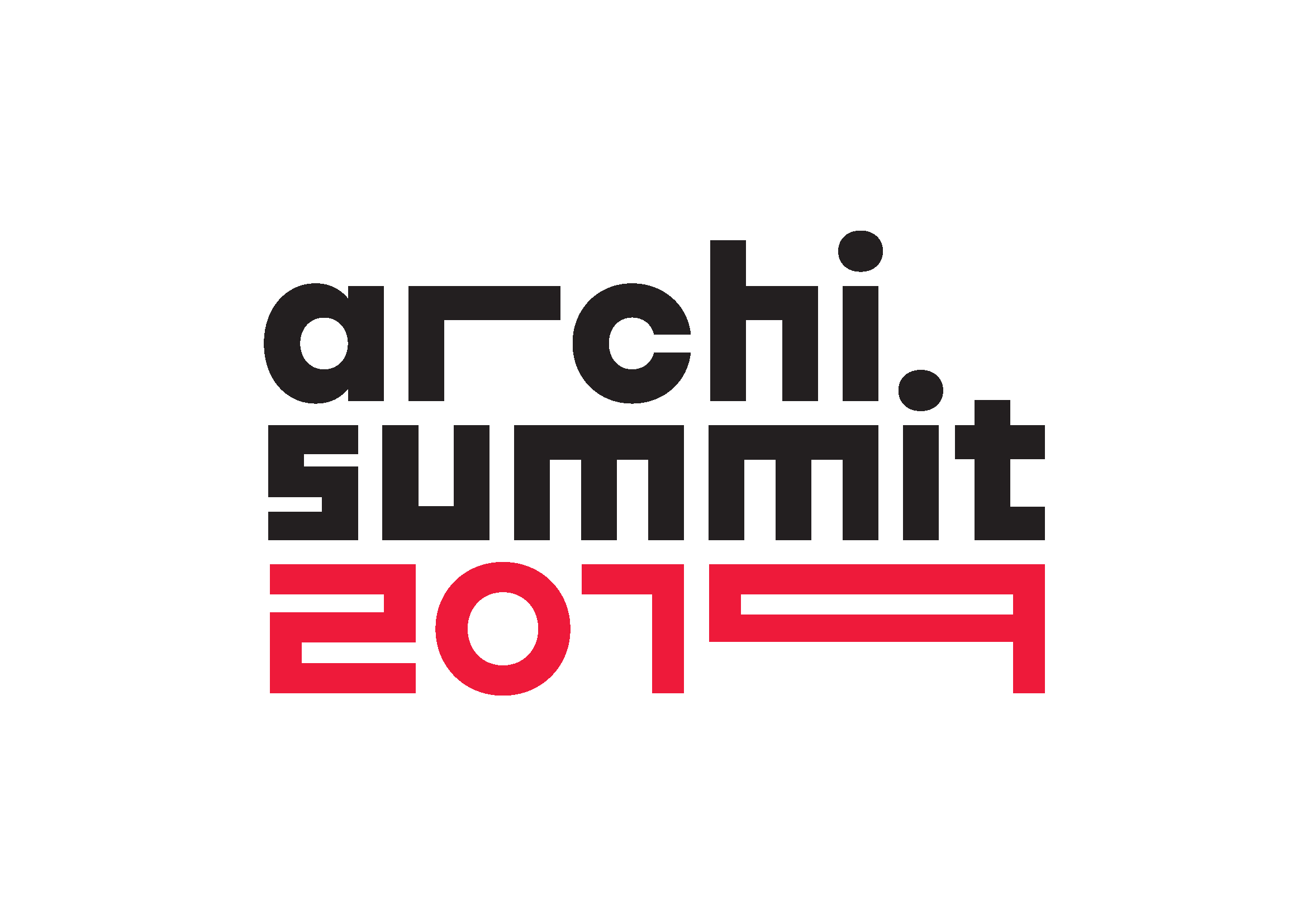 Archi Summit 2019