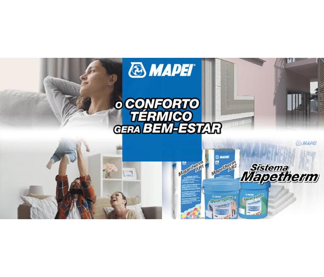 Campanha Televisiva Mapei Verão 2020