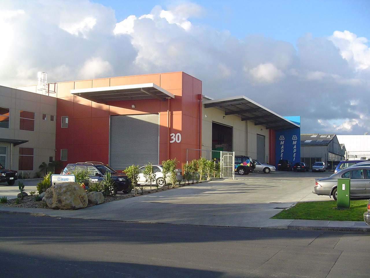 mapei-new-zealand-ltd