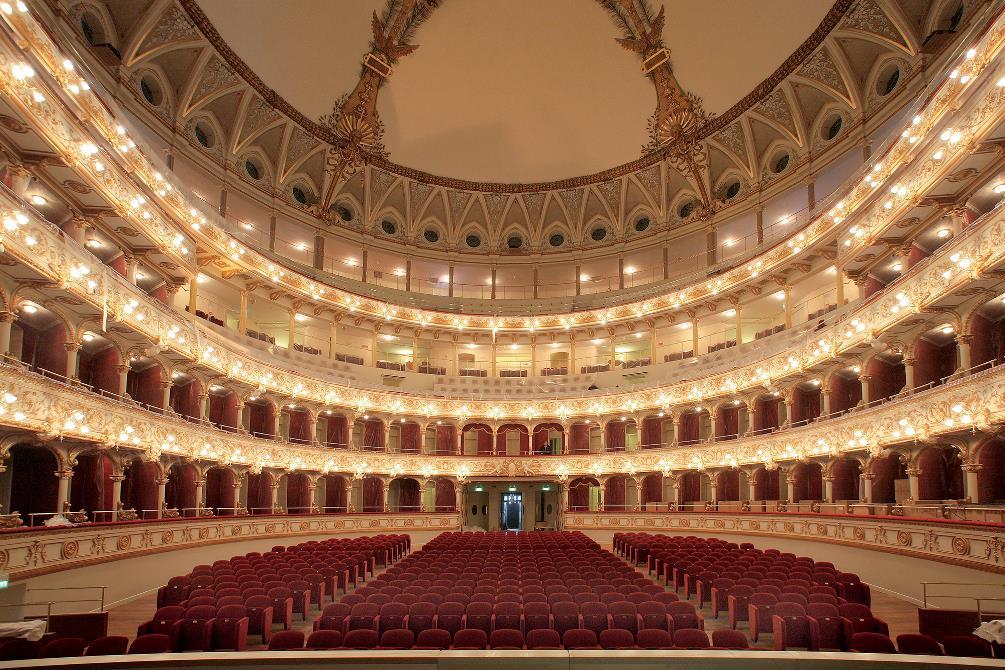 Teatro petruzzelli mapei for Mapei epojet