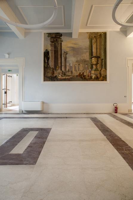 Villa Margherita Firenze 10c