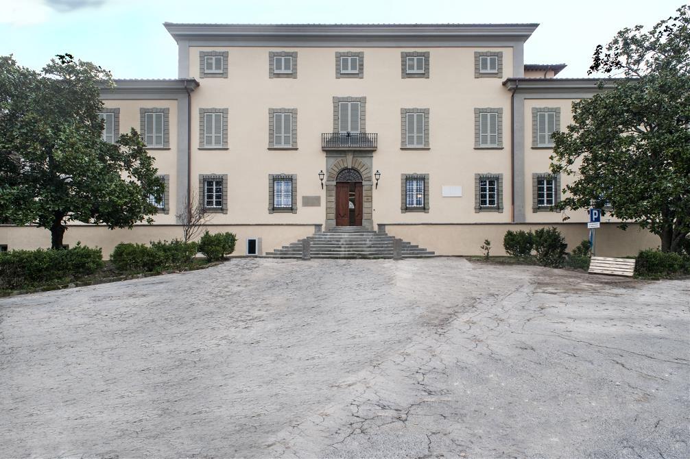 Villa Margherita Firenze 1c