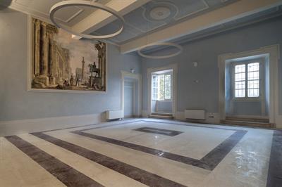 Villa Margherita Firenze 8c