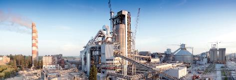 The cement industry and the most advanced analysis techniques
