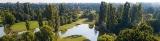 Golf Club della Montecchia in provincia di Padova