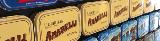 Giorgio Amarelli liquorice museum