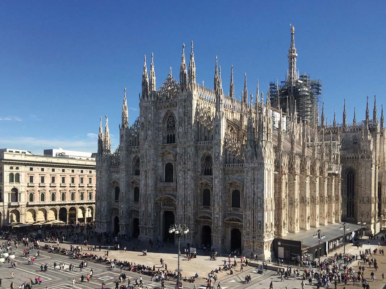 Duomo di Milano-r