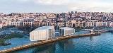 Renzo Piano's Botín Cultural Centre