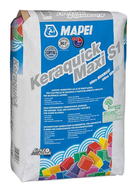 Keraquick Maxi S1 b 23kg int-r