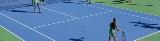 Piatti Tennis Center in Bordighera