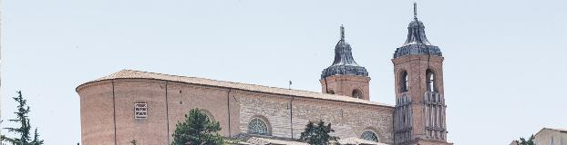 Camerino Cathedral rises up from the rubble thanks to FRP structural strengthening systems by Mapei