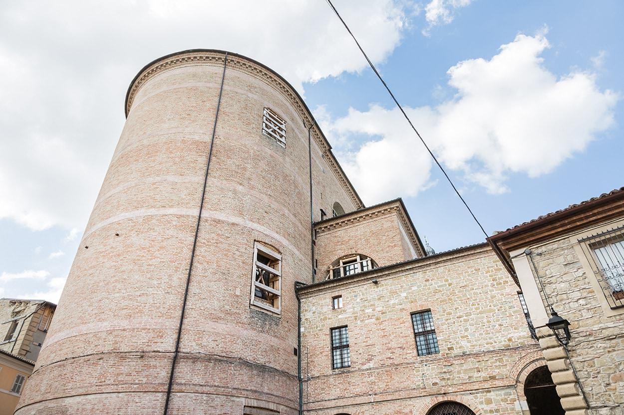 Terremoto 2016_Mapei_Cattedrale Santa Maria Annunziata, Camerino_abside