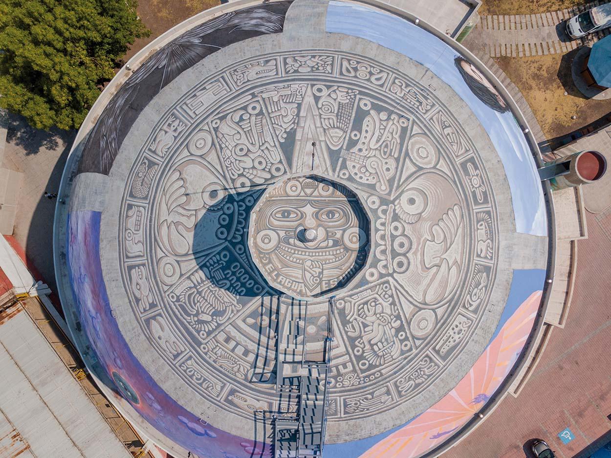 Mapei Centro Culturale Manuel Gomez Morin (1)