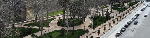 Piazzas, gardens and much more: a panorama of Mapei architectural paving