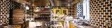 Ristorante Cracco by Chef Carlo Cracco -  Galleria Vittorio Emanuele II, Milan, Italy
