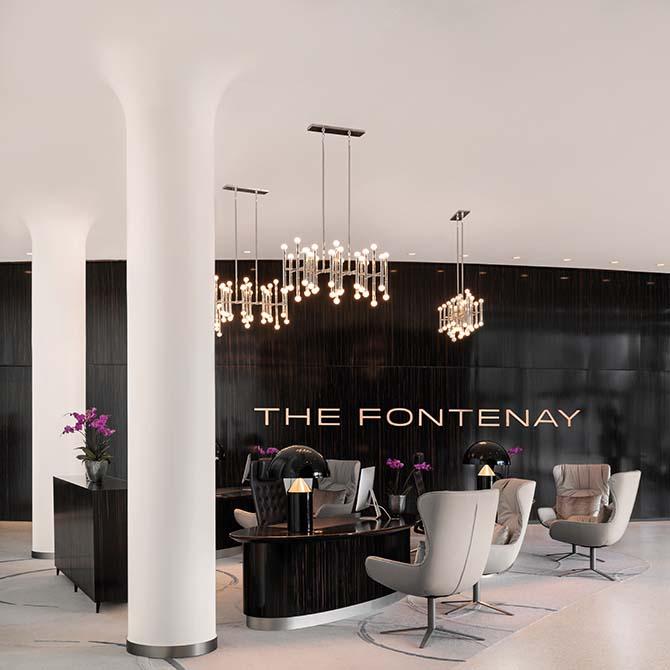 Resine e adesivi per parquet Mapei all'Hotel Fontenay Amburgo - Stoermer & Partners - Thun & Partners - Kuehne Nagel Logistics (2)