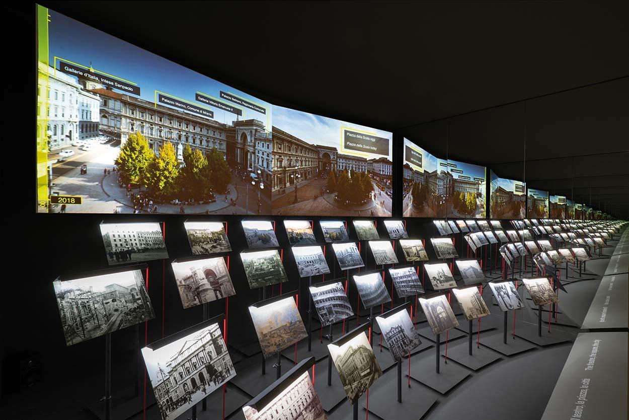 Mapei sostiene la mostra 240 anni del teatro alla scala da piermarini a botta (3)