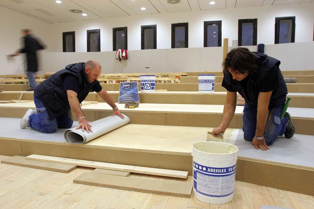 Mapei sostiene la mostra 240 anni del teatro alla scala da piermarini a botta (9)
