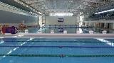 Mapei New Zealand - AUT Millenium National Aquatic Centre