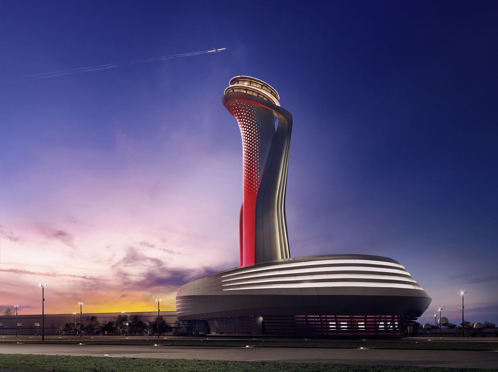 Aeroporto Istanbul - prodotti Mapei per greenroof impermeabilizzazioni prodotti per ceramiche fughe resine sigillanti (4)
