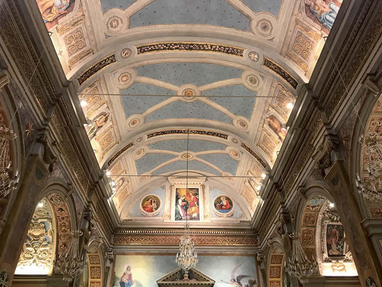 Santuario della Madonna dell'Ambro - Mapei Partner Tecnico del restauro conservativo e miglioramento sismico_2018 (1 (4)