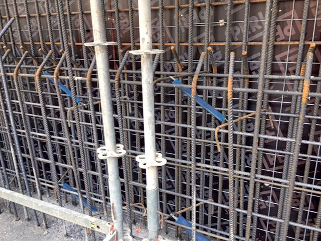 Torrente Bisagno - Mapei per la messa in sicurezza e protezione del calcestruzzo (6)