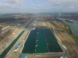 Canale di Panama - Polyglass - Mapei - impermeabilizzazioni
