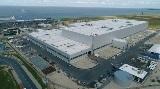 Siemens - Fuerth Germania - Mapei - Polyglass - impermeabilizzazioni