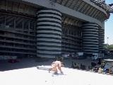 Stadio Meazza Milano - Polyglass Mapei - impermeabilizzazioni