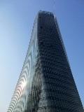 Torre Hadid - Mapei - Polyglass - impermeabilizzazioni