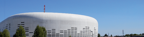 Arkea Arena, Floirac-Bordeaux (France)