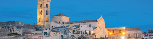 Matera: from history to new projects