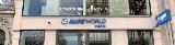 Mapei World Paris, un luogo d'eccezione nel cuore di Parigi