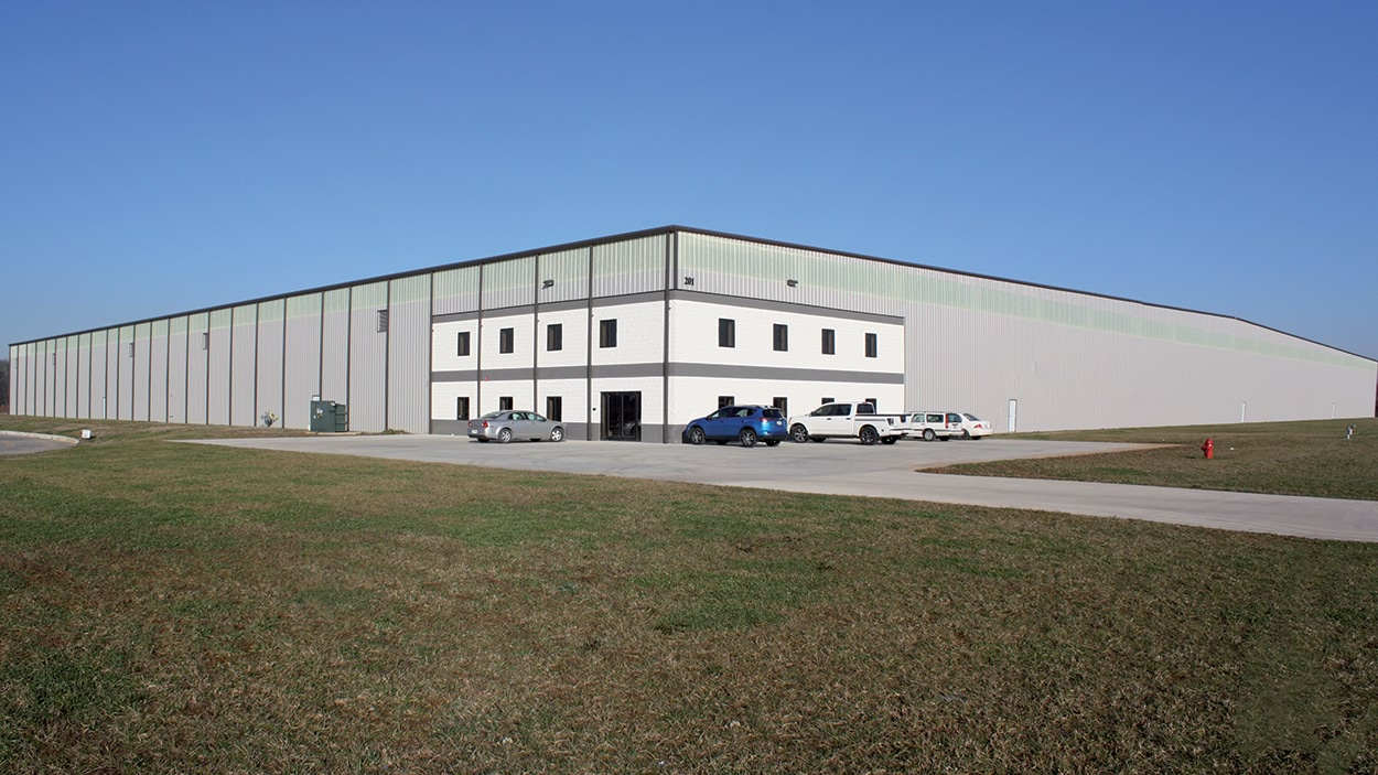 Mapei Corp Calhoun Plant (Georgia).