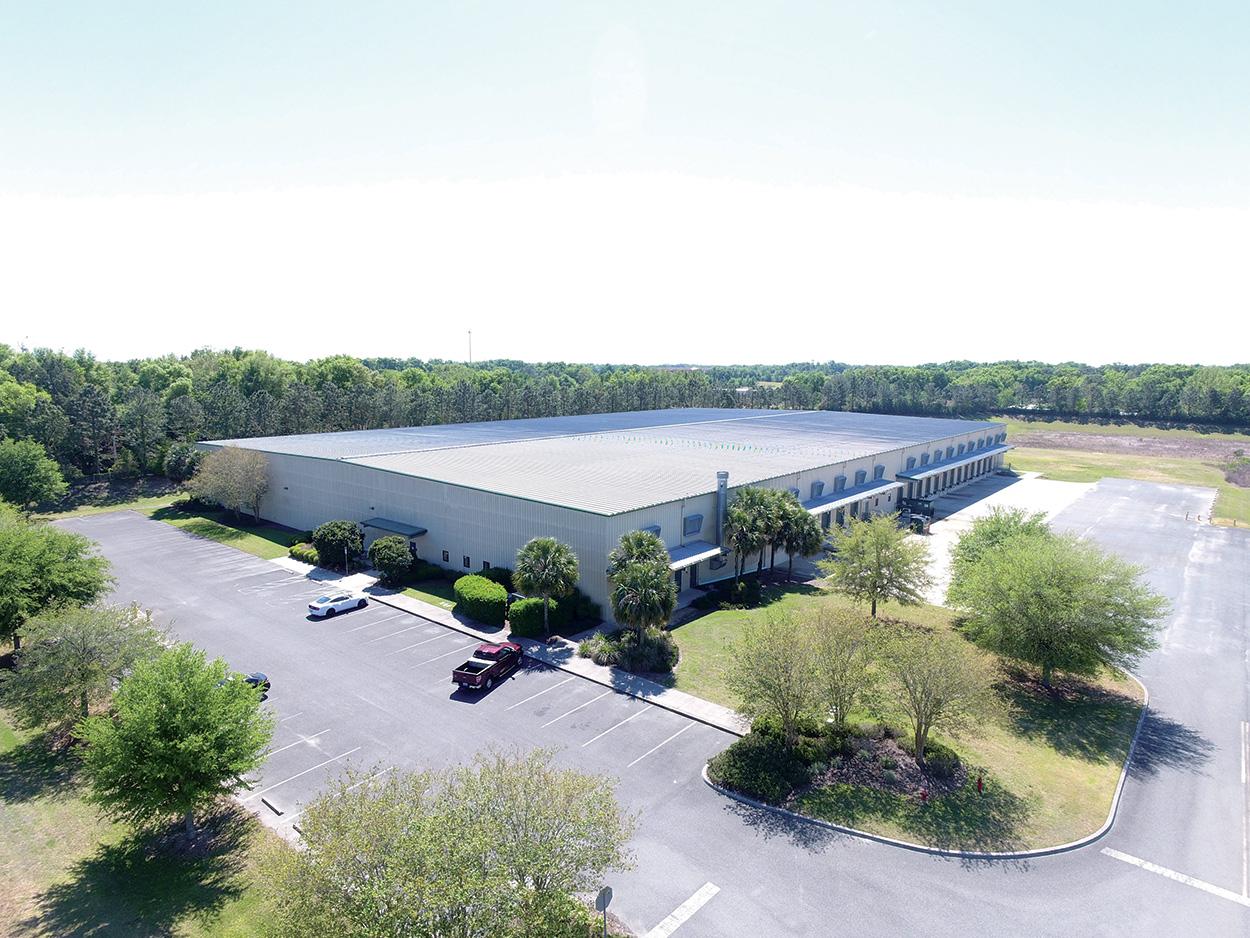 Willwood Florida Mapei Corp