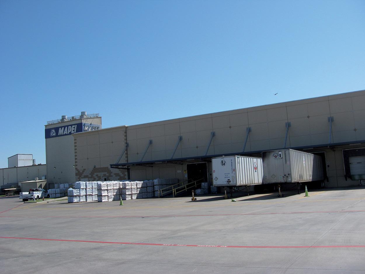 Garland (Texas) Mapei Corp