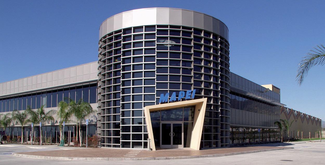 6.SBernardinoPlant_Mapei Corp California