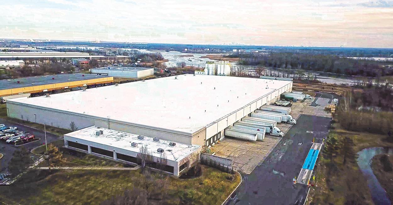 Swedesboro_Mapei Corp New Jersey