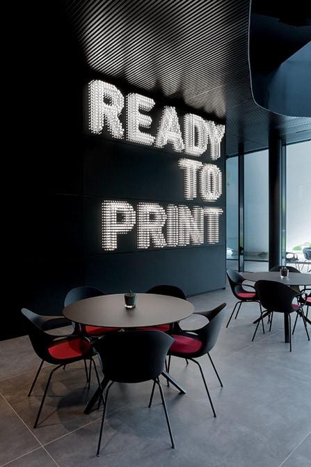 Nuova sede Durst Phototechnik Bressanone_Mapei nel progetto del nuovo Quartier Generale (3)