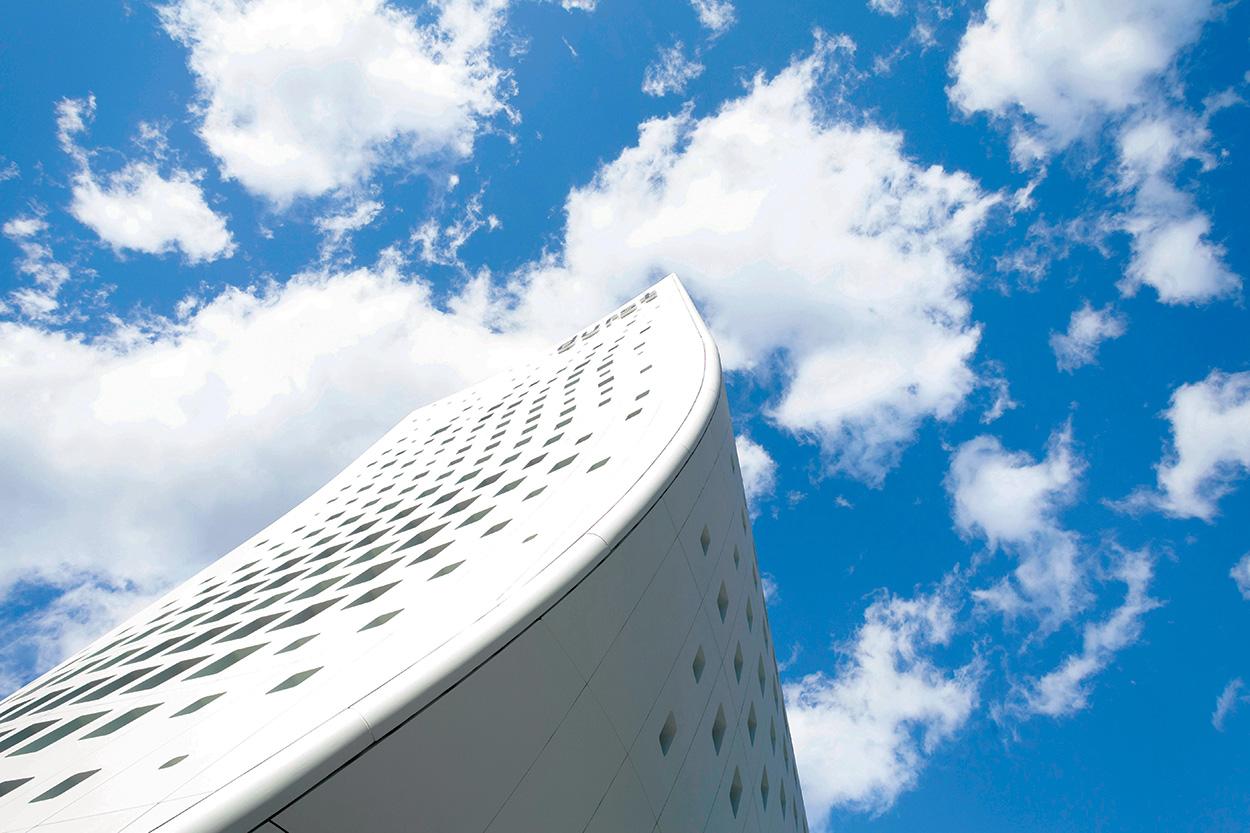 Nuova sede Durst Phototechnik Bressanone_Mapei nel progetto del nuovo Quartier Generale (4)