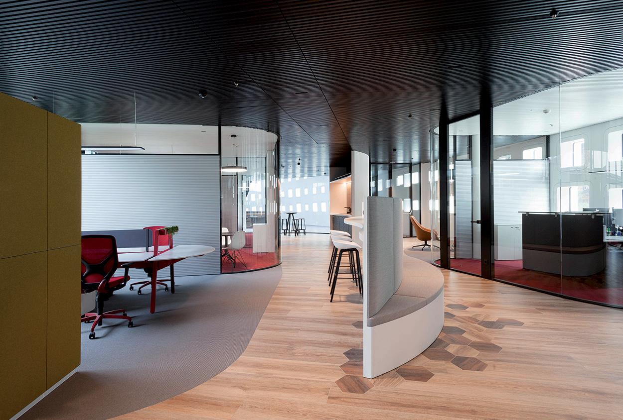 Uffici della nuova sede Durst Phototechnik Bressanone_Mapei nel progetto del nuovo Quartier Generale (5)