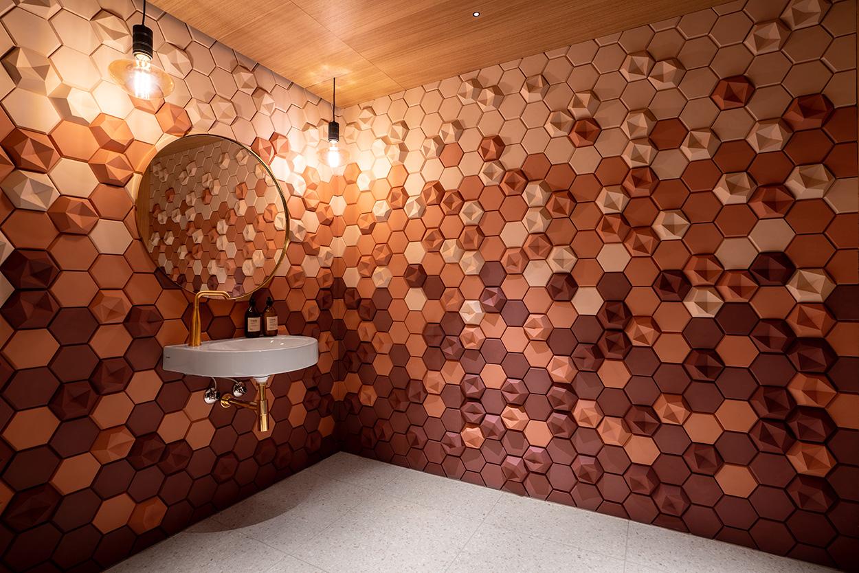 ULTRABOND MS RAPID_Soluzioni per il bagno Mapei - solutions for bathrooms - Restaurant Under Studio Snohetta_Spangereid (8)