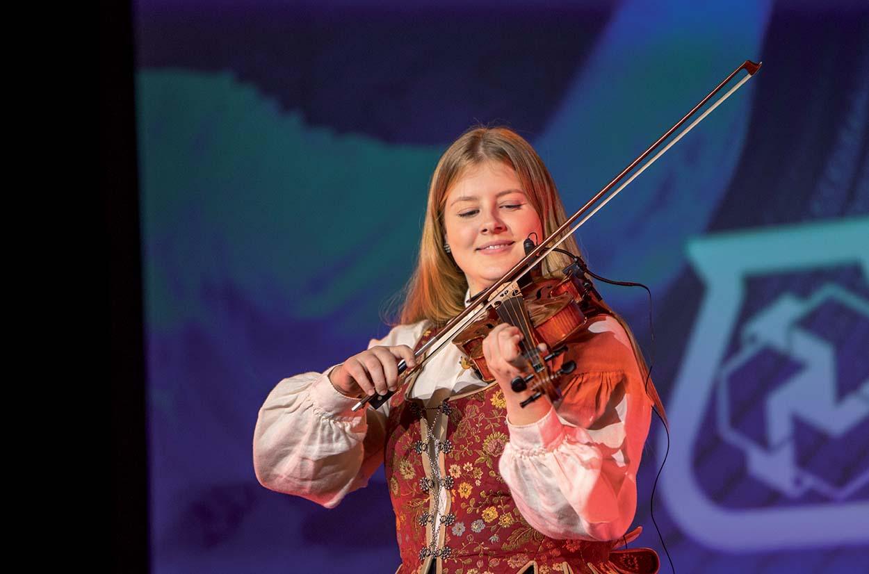 Mapei amplia lo stabilimento produttivo in Norvegia_musica ed intrattenimento per oltre 300 ospiti